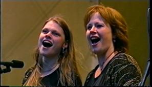 Elizabeth and Jo